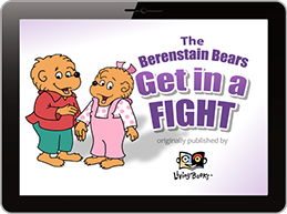 Living Books Bears Fight App