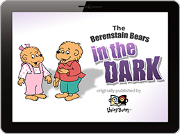 Living Books Bears in the Dark App