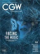 "Classical Entertainment on Current Technologies"" article in Feb 2015 issue of CGW  by M. Mantle"