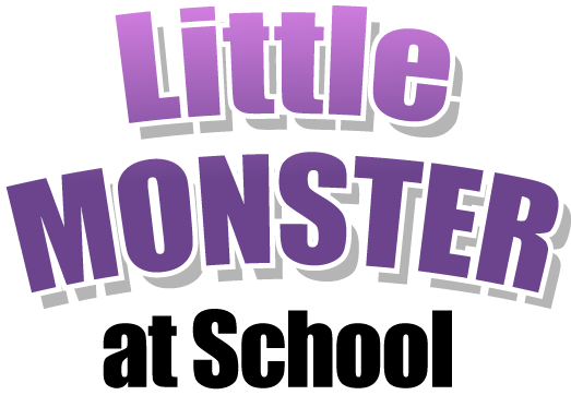 LivingBooks Little Monster