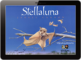 Living Books StellaLuna App