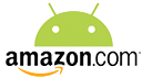 Wanderful Books on Amazon Android